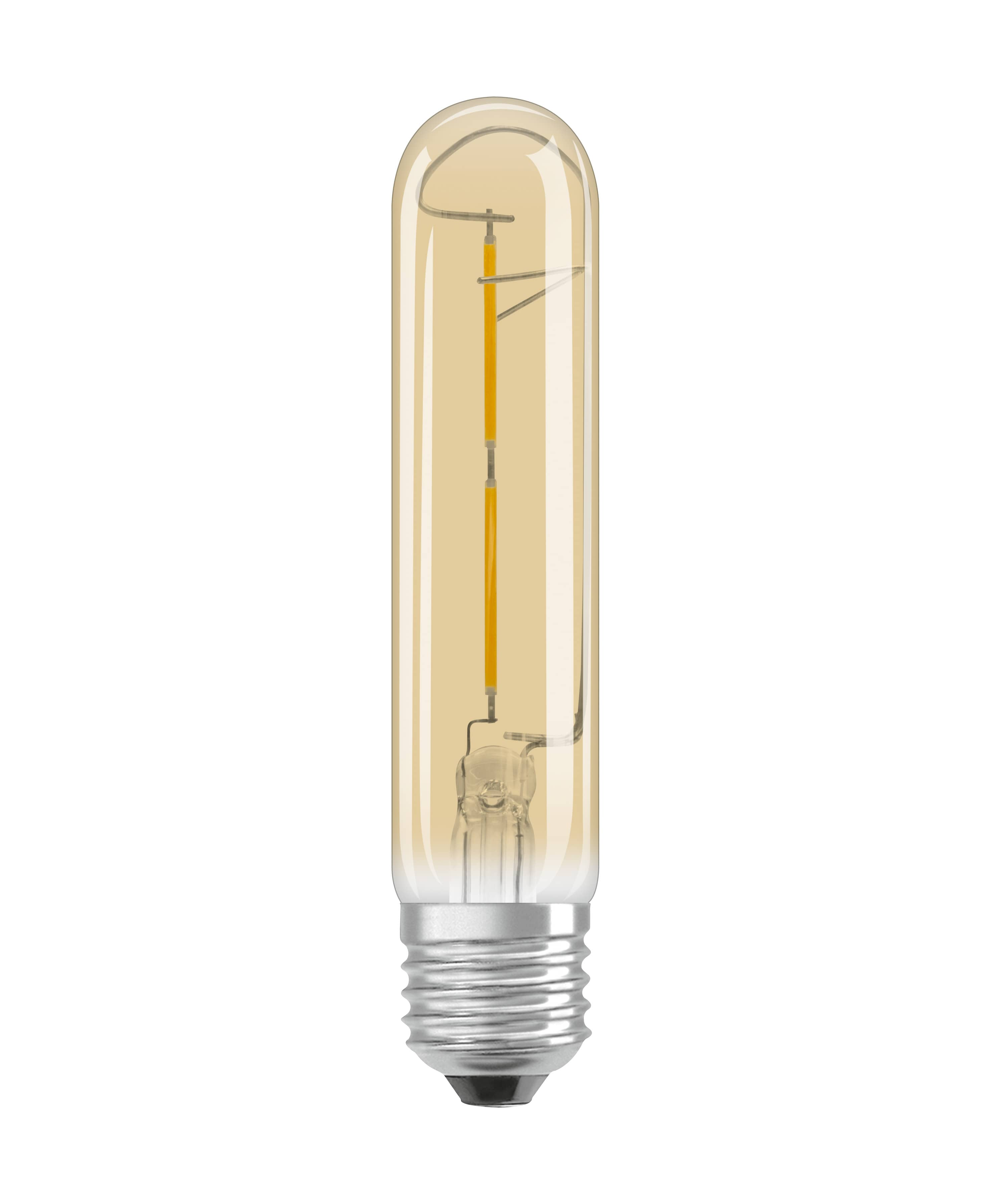 Vintage E27 LED Lampe 2.8W 200Lm warmweiss