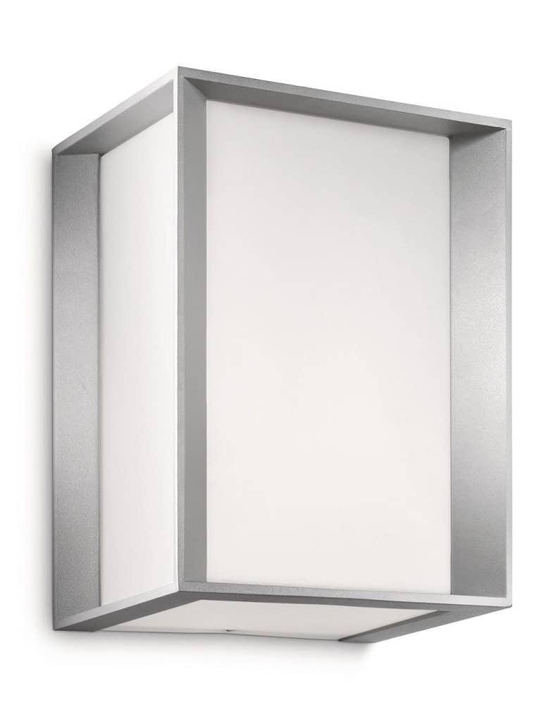 philips skies aussenleuchte aluminium up down 171838716 hier kaufen. Black Bedroom Furniture Sets. Home Design Ideas