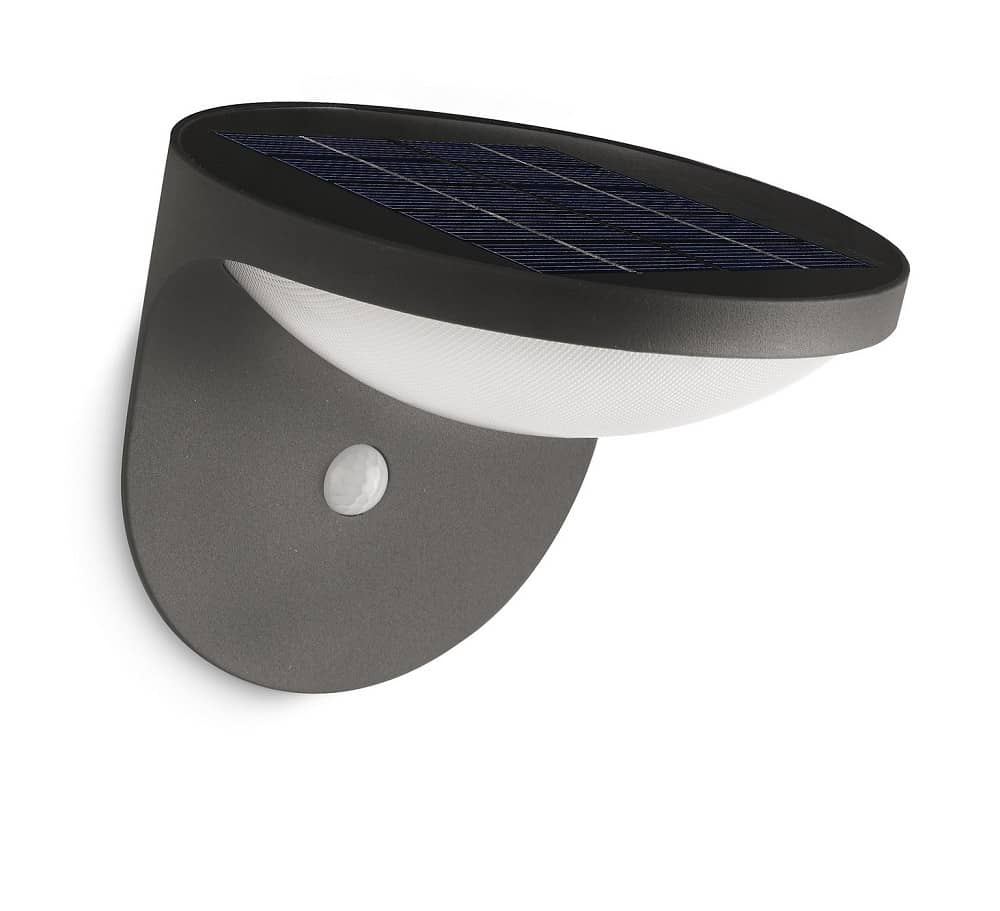 philips dusk led au enleuchten anthrazit solar178089316. Black Bedroom Furniture Sets. Home Design Ideas