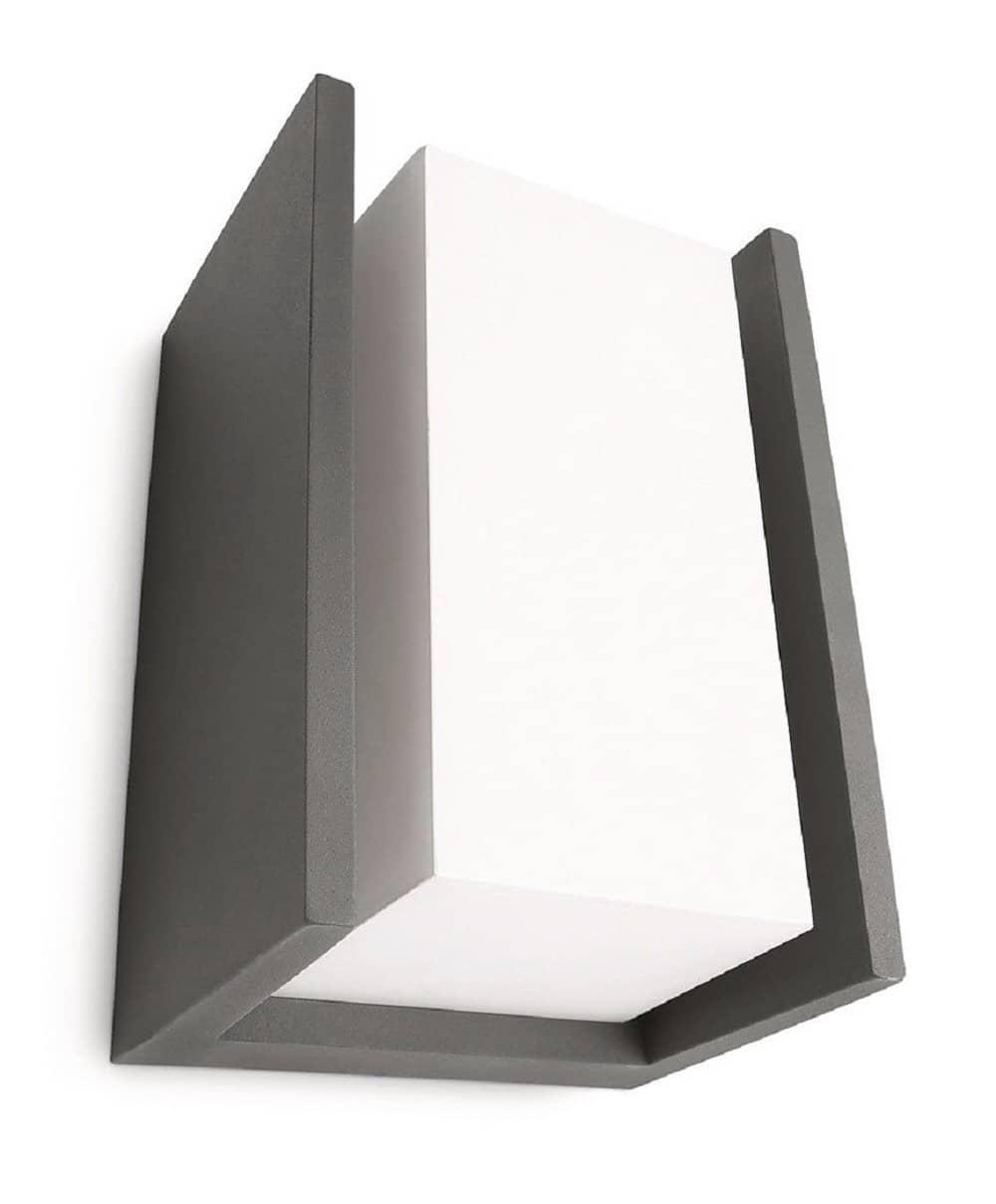 philips 5413987120268 es aussenleuchte ecomoods bridge 15w warmweiss 16351 93 16. Black Bedroom Furniture Sets. Home Design Ideas