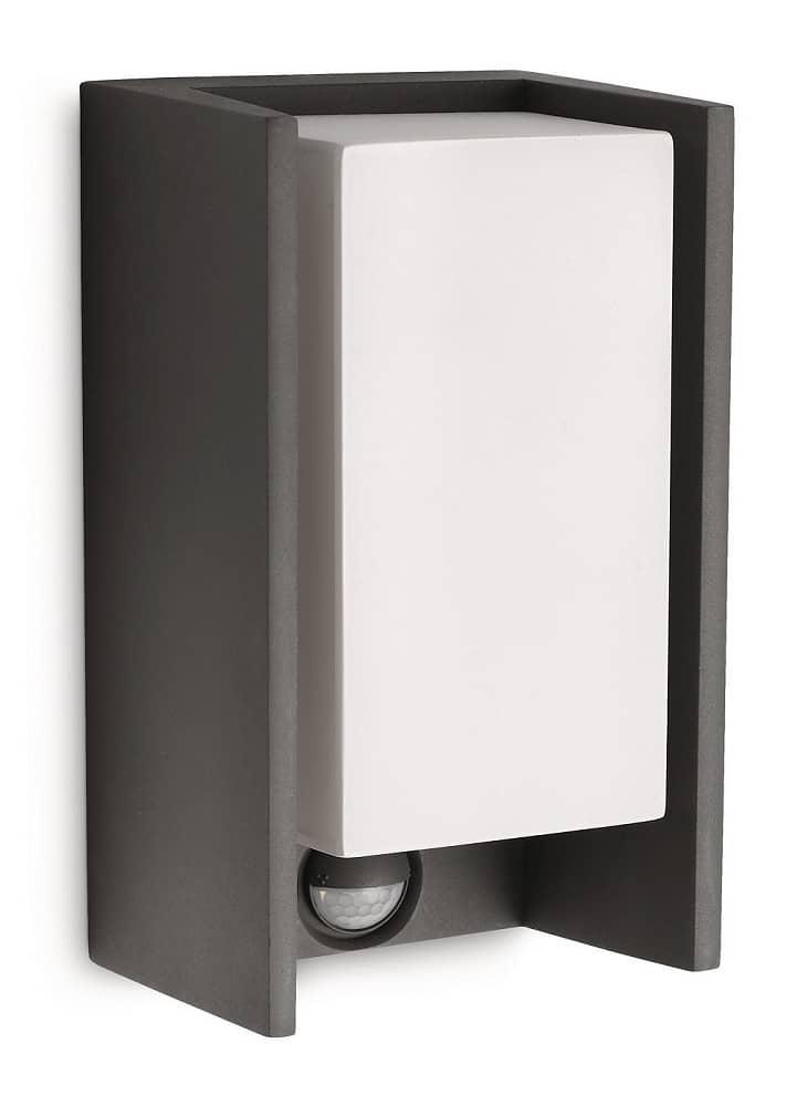 philips es aussenleuchte ecomoods bridge sensor 15w 16352 93 16. Black Bedroom Furniture Sets. Home Design Ideas