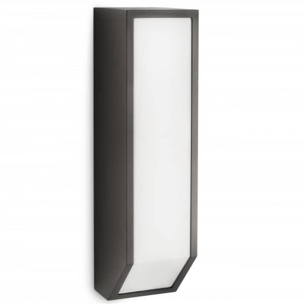 philips wandleuchte mygarden feather 18w 16932 93 16. Black Bedroom Furniture Sets. Home Design Ideas
