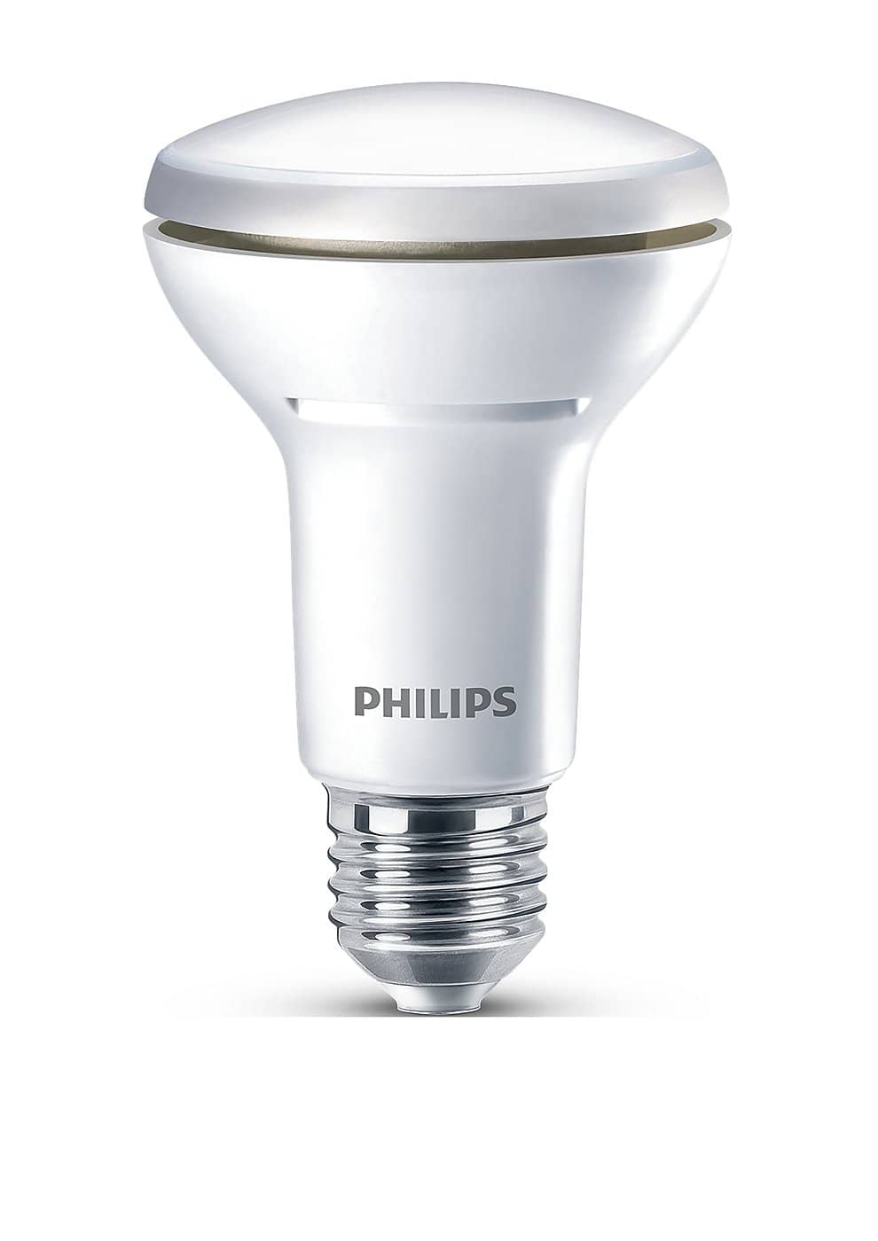 philips led emisor par20 5 7w 345lm warmweiss regulable. Black Bedroom Furniture Sets. Home Design Ideas