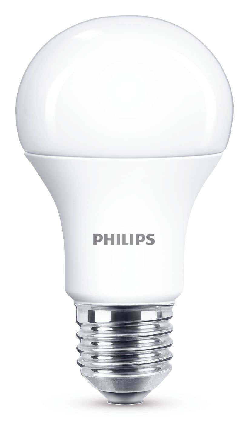 philips 8718696490761 e27 corepro led lampe 11w 1055lm warmweiss. Black Bedroom Furniture Sets. Home Design Ideas