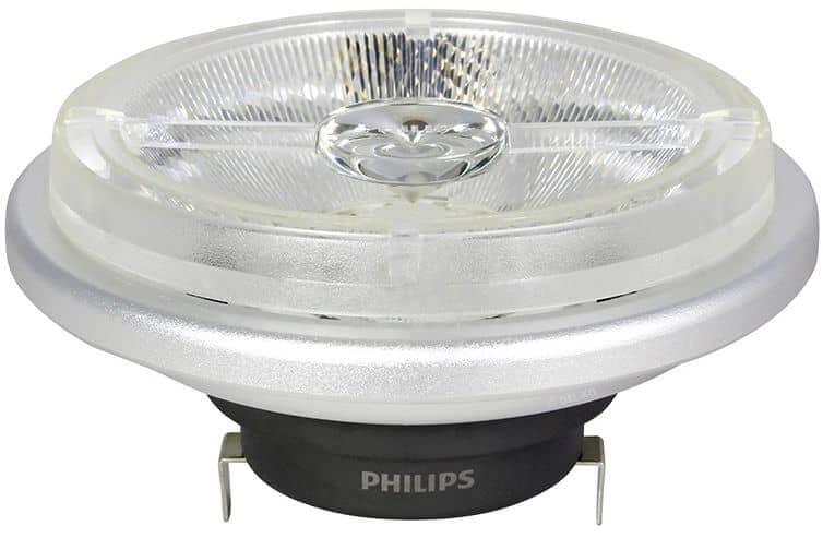 philips g53 led spot master 40 760lm 2700k warmweiss hier kaufen. Black Bedroom Furniture Sets. Home Design Ideas