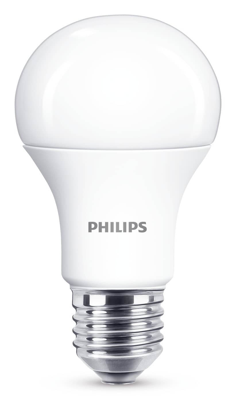 philips e27 led birne 4w 250lm warmweiss klar hier bestellen. Black Bedroom Furniture Sets. Home Design Ideas