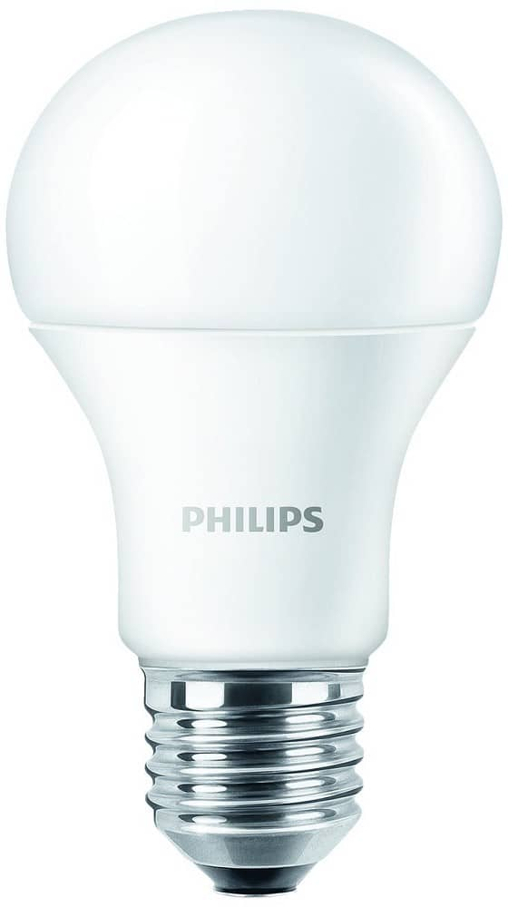 philips e27 led birne corepro 8w 806lm warmweiss online kaufen. Black Bedroom Furniture Sets. Home Design Ideas