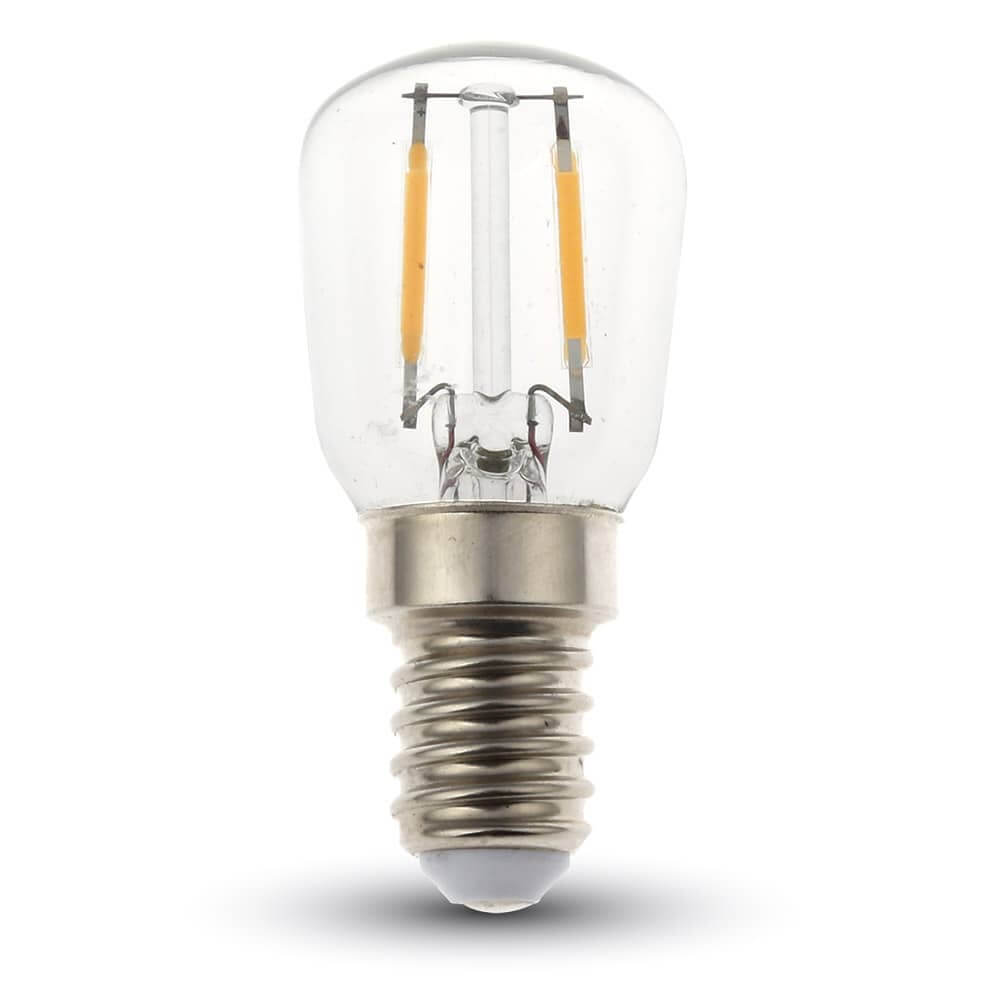 led filament e14 lampe 2w 180lm tageslichtweiss hier kaufen. Black Bedroom Furniture Sets. Home Design Ideas