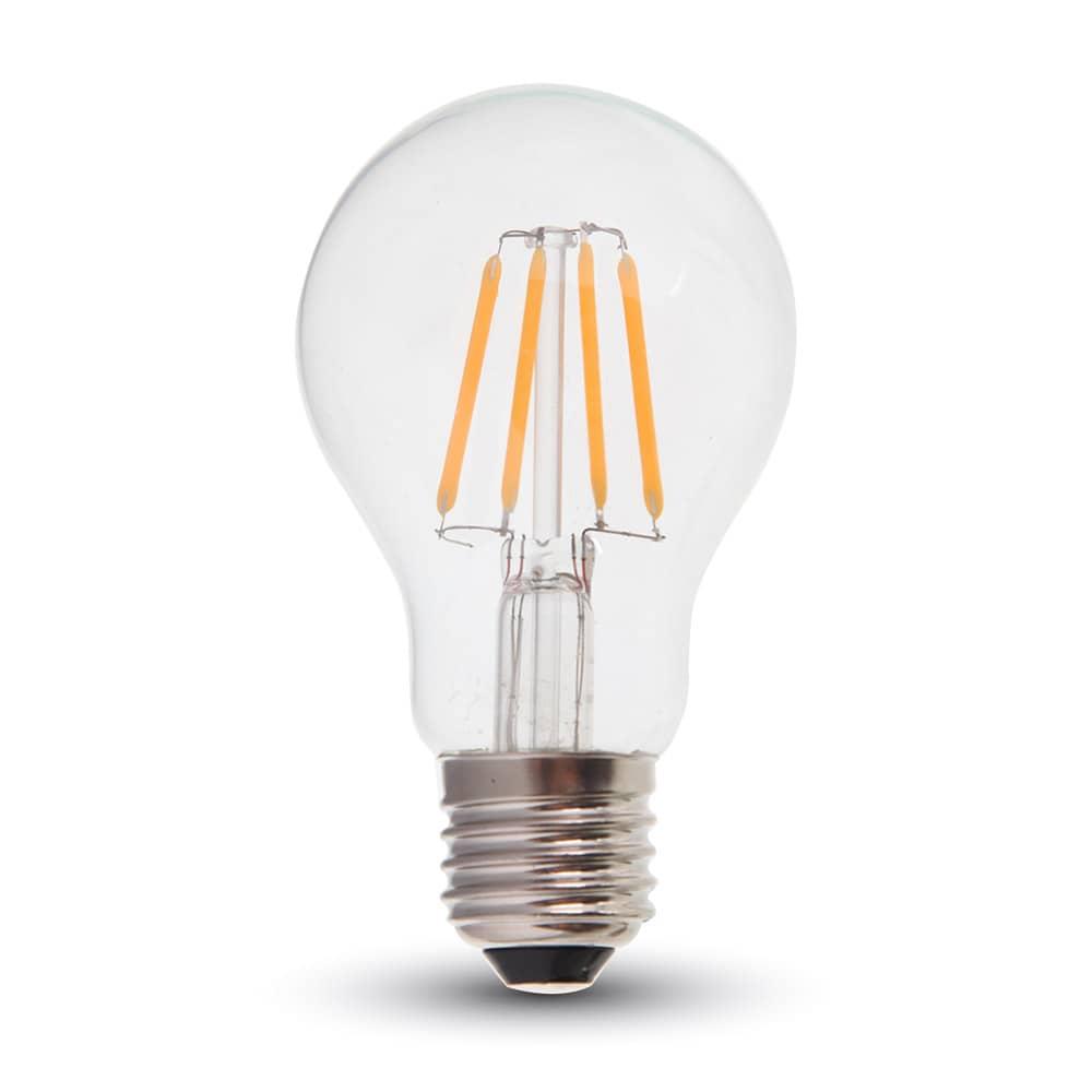 led filament e27 lampe 4w 400lm a45 neutralweiss online kaufen. Black Bedroom Furniture Sets. Home Design Ideas
