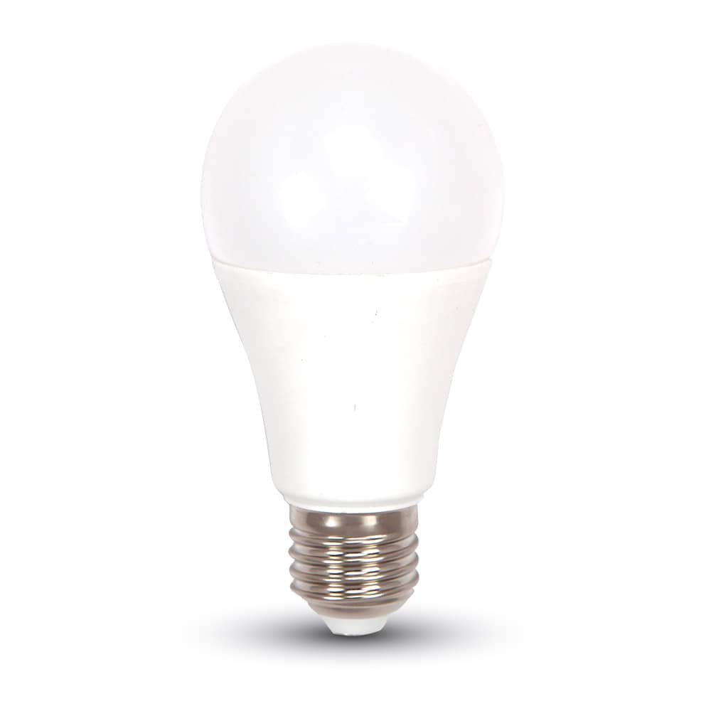 Dimmbare LED Lampe ohne Dimmer 3StepDimming E27 9W  -> Led Lampe Ohne Kabel