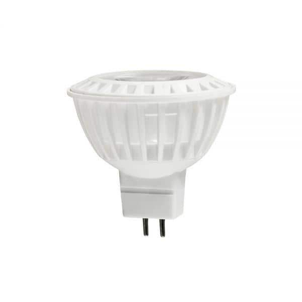 Bioledex PERO LED Strahler GU5,3 MR16 5.2W 340Lm 36° Warmweiss *Bestseller*