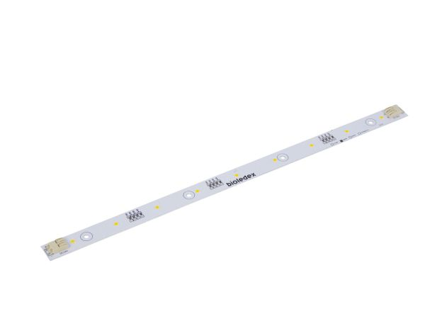 Bioledex LED Modul 300x15mm 24VDC 9W 1050Lm 4000K Neutralweiss