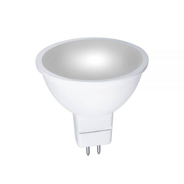 Bioledex KADO LED Spot MR16 7W 120° 570Lm GU5.3 3000K Warmweiss 12VDC