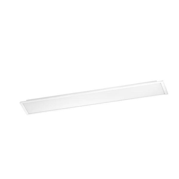 EGLO 32811 SALOBRENA 1 LED Panel 300x50mm 40W 4000K neutralweiss