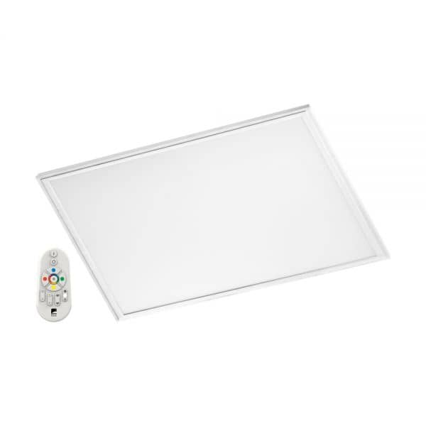 Eglo 96662 Salobrena-C LED Panel Connect 16W 30x30cm RGB-Farbwechsel