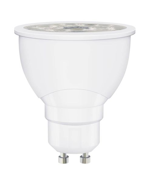 LEDVANCE LED SMART GU10 4.5W dimmbar 350Lm 2700K 4058075208438