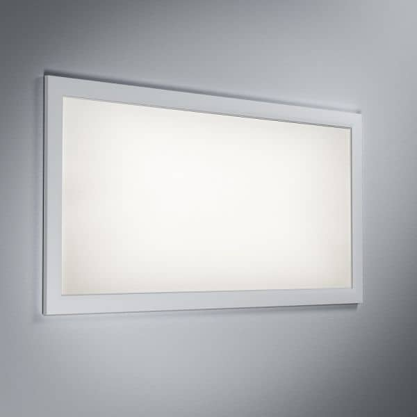 Osram LED Planon Pure Panel 30x60cm 15W rechteckig 1400Lm warmweiss