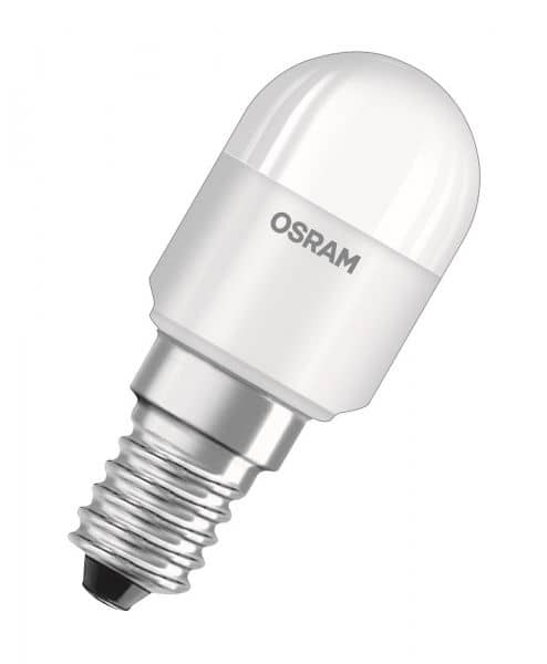 Osram E14 LED Lampe Star 2.3W 200Lm warmweiss
