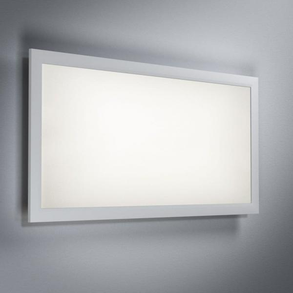OSRAM Planon Plus LED Panel 15W 1400Lm 3000K warmweiss Weiß