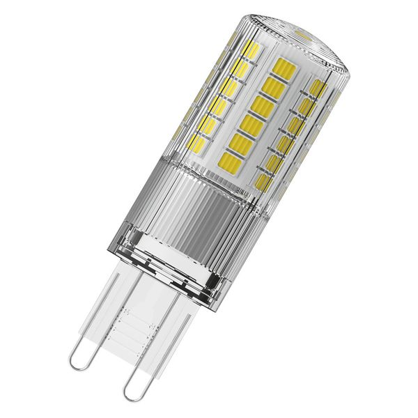 OSRAM 3-Stufen-Dimmen G9 PIN LED Lampe 4W warmweiss wie 40W