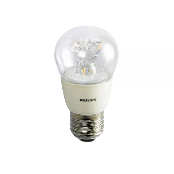 Philips Master E27 LEDluster Tropfen 4W 250Lm warmweiss dimmbar