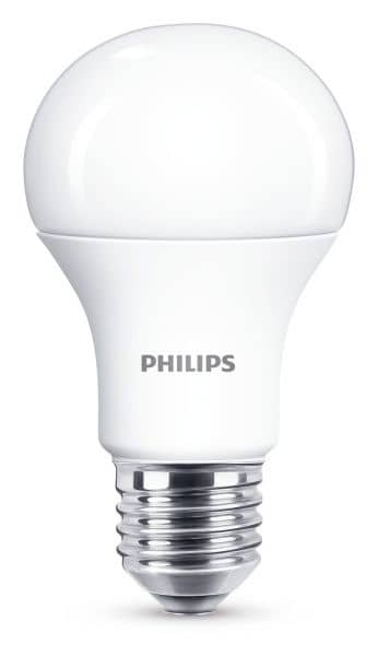 Philips E27 CorePro LED Lampe 11W 1055Lm Warmweiss