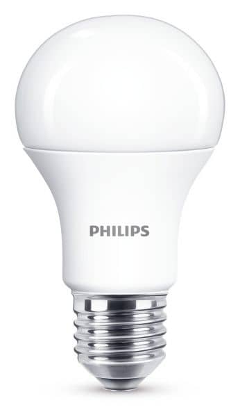 Philips CorePro LED Lampe 7.5W A60 E27 tageslichtweiss 8718696577851 wie 60W
