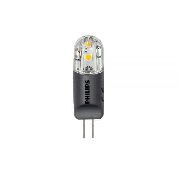 Philips G4 LEDcapsule CorePro 12V 2W 200Lm dimmbar warmweiss