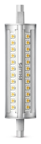 Philips R7s LED Stablampe CorePro LEDLinear 14W 1600Lm warmweiss