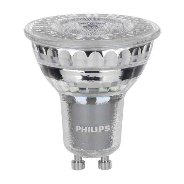 Philips Master GU10 LED Spot Value 4.9W 355Lm 60° warmweiss dimmbar