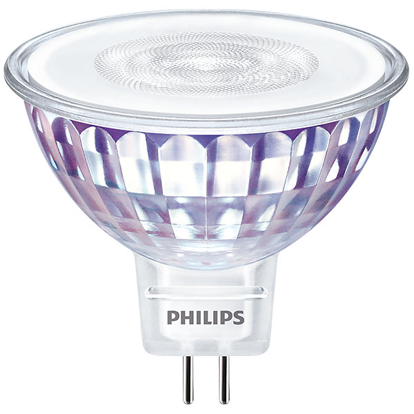 Philips MASTER LED Spot Value 5,5W MR16 warmweiss 60° dimmbar 8718696708293