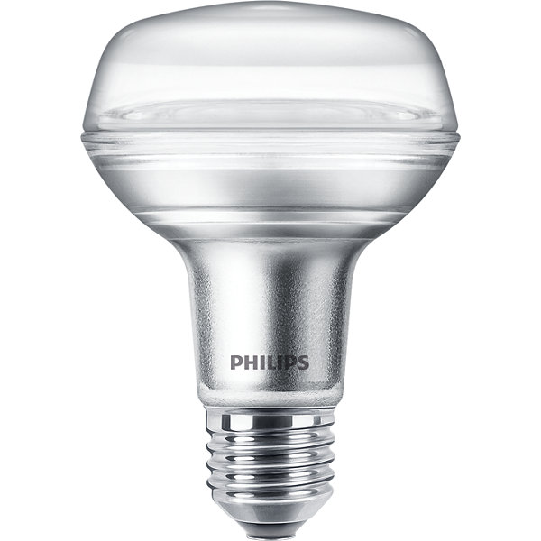 Philips CorePro LED Spot 8W warmweiss R80 36° 8718696811856
