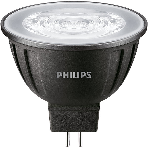 Philips MASTER LED Spot 8W MR16 warmweiss 24° dimmbar 8718696812631