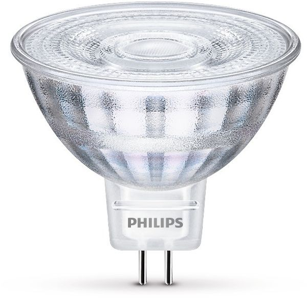 Philips LED Strahler 3W warmweiss MR16 36° 8718699773915 wie 20W