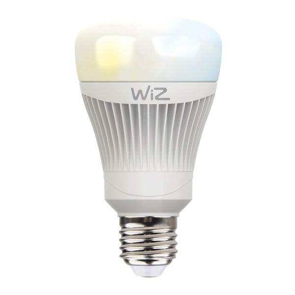 WiZ LED Lampe E27 11,5W 2700-6500K Smarthome WLAN. Kompatibel mit Amazon Alexa, Google Home