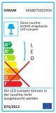 Osram Silara LED Deckenleuchte rund 16W Ø31cm Click-CCT