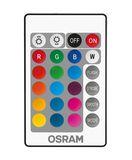 OSRAM LED STAR+ E27 A LED Lampe 9W 806Lm Warmweis + RGB + Fernbedienung