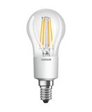 OSRAM STAR E14 P Filament LED Lampe 6W 806Lm 2700K warmweiss wie 60W