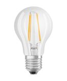 OSRAM LED STAR+ E27 DuoClick Filament LED Lampe 7W 806Lm 2700K warmweiss wie 60W