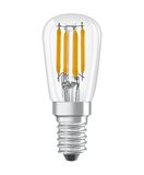 OSRAM STAR E14 SPECIAL T26 Filament LED Lampe 2,8W 250Lm 2700K warmweiss wie 25W