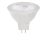 Osram VALUE LED Spot GU5.3 MR16 120° 4.5W warmweiss 4058075209718 wie 35W