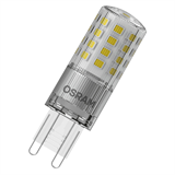 Osram PARATHOM LED Lampe PIN G9 4.4W warmweiss G9 dimmbar 4058075271791 wie 40W