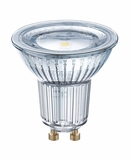 Osram Star GU10 LED Spot 6.9W 575Lm 120° warmweiss