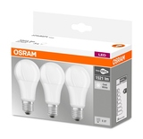Osram 3er-Pack E27 LED Birne Base 14,0W 1521Lm Neutralweiss