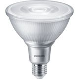 Philips LED Strahler MASTER LEDspot PAR38 13W E27 25° dimmbar 1000Lm warmweiss 2700K wie 100W