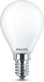 Philips LED Birne Classic 4.3W warmweiss E14 8718696706299