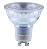 Philips Master GU10 LED Spot 5.5W 355Lm Warmweiss dimmbar
