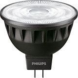 Philips MASTER LED Spot ExpertColor 6,5W MR16 Ra90 warmweiss 24° dimmbar 8718696738771