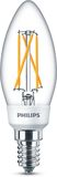 Philips LED SceneSwitch Classic 5/2.5/1W warmweiss E14 8718696809754