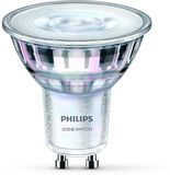 Philips LED SceneSwitch 5W warm/-neutralweiss GU10 8718696810873